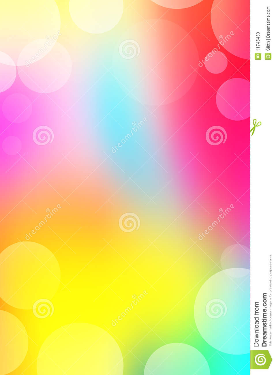 multicolored background stock photos