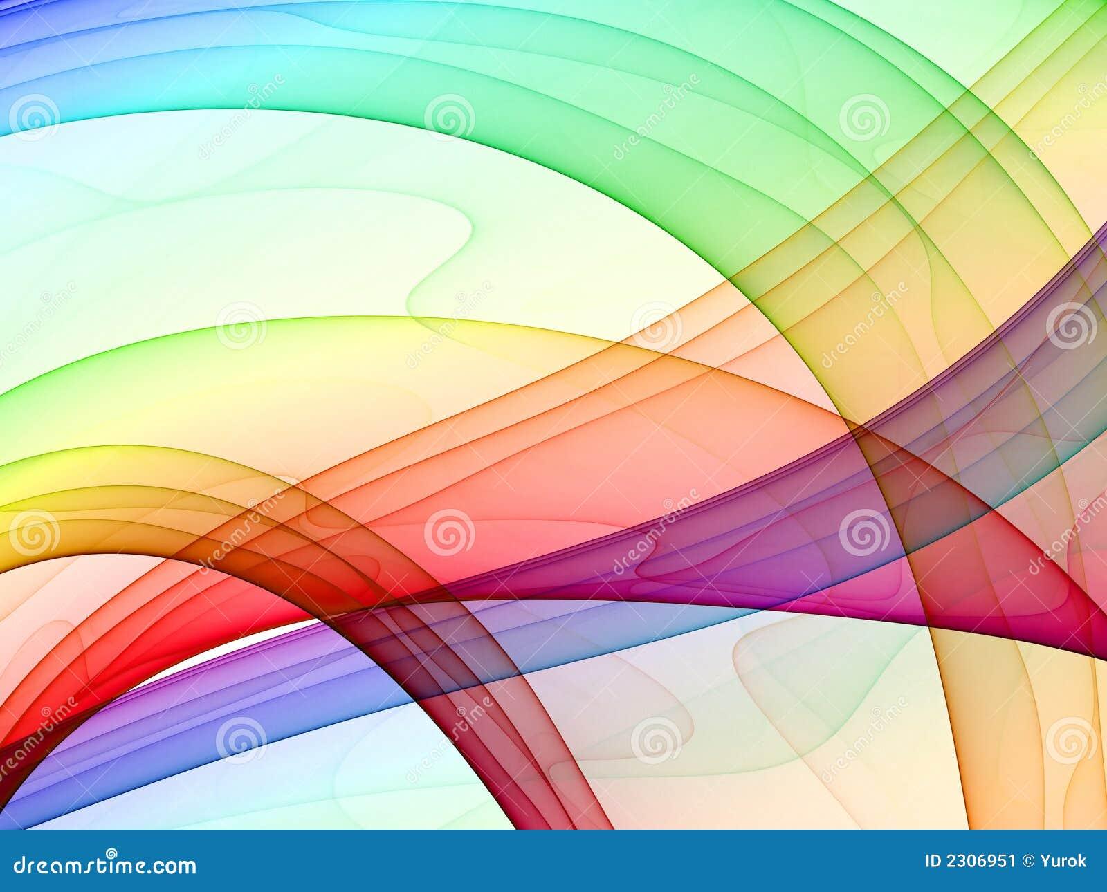 Multicolored backgroun...
