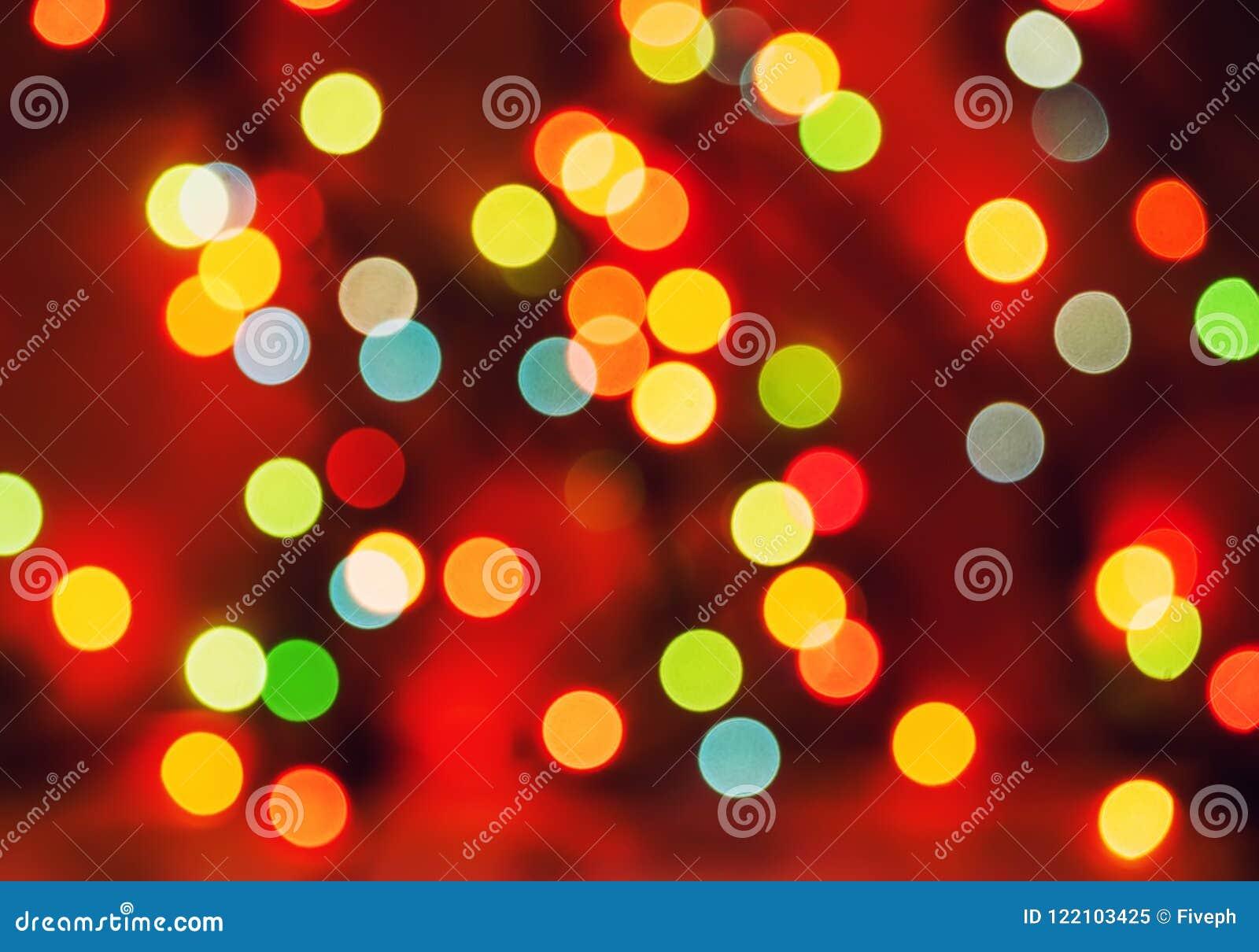 download multicolored defocused bokeh blurry lights christmas lights fe stock image image of - Blurry Christmas Lights