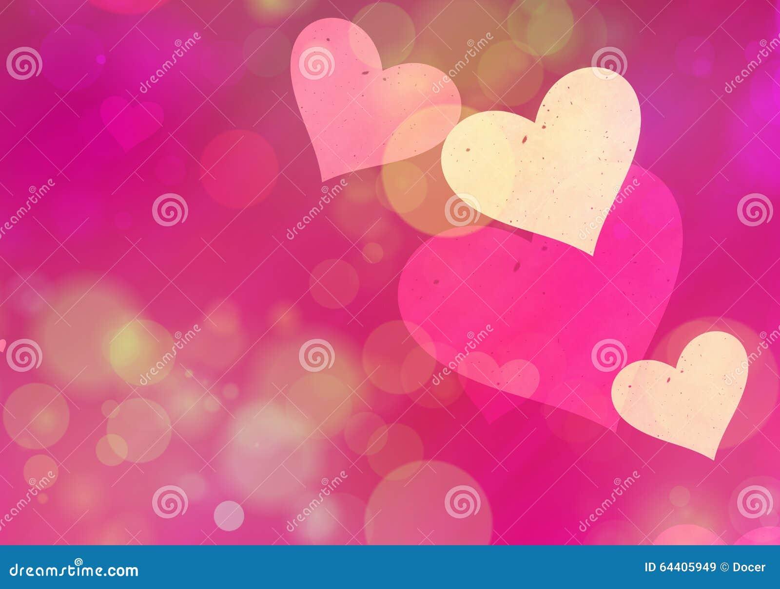 Multicolored hearts bokeh background of a love symbol stock multicolored hearts bokeh background of a love symbol biocorpaavc