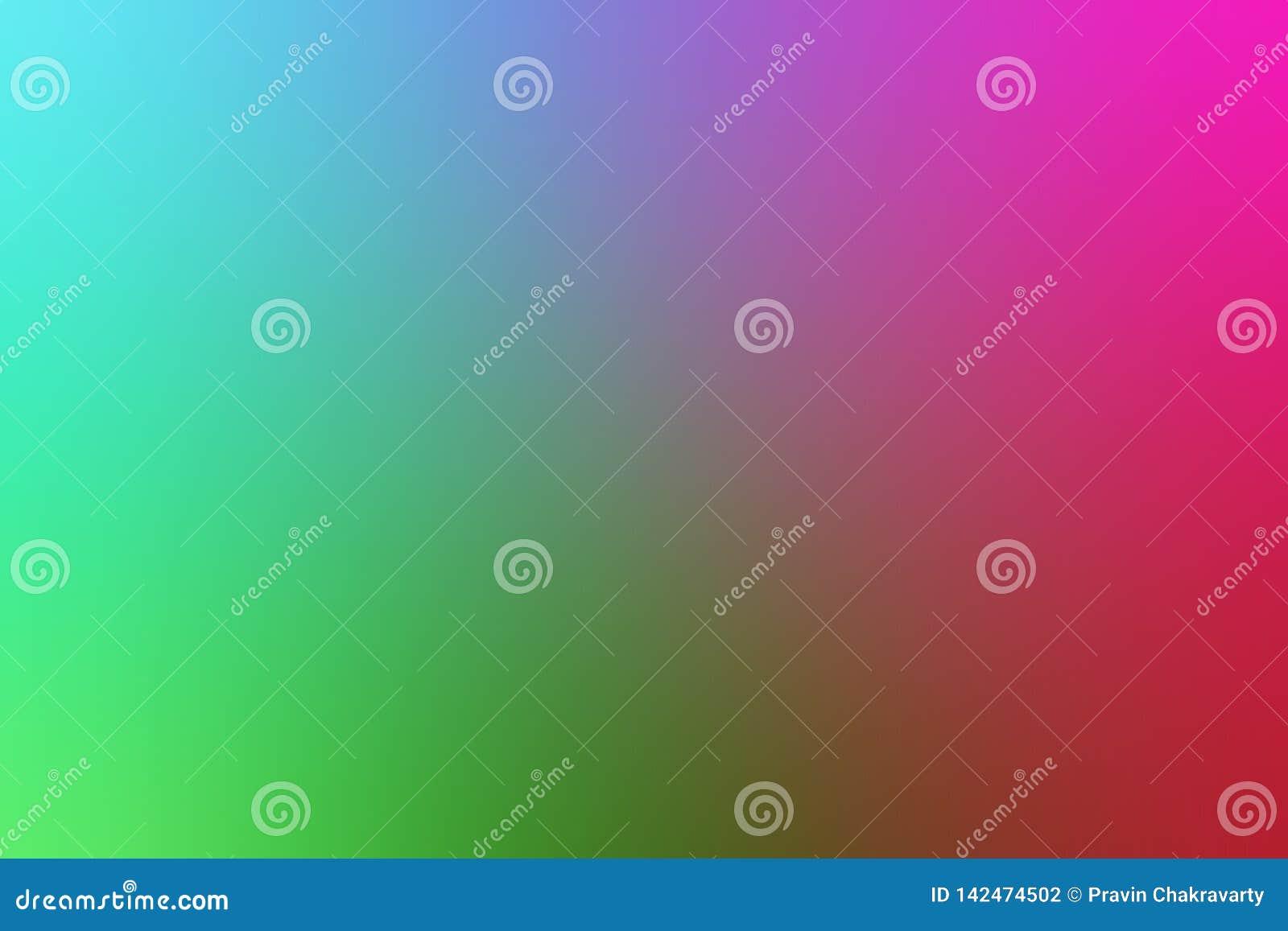 Multicolored onduidelijk beeld abstract vectorontwerp als achtergrond, kleurrijke vage in de schaduw gestelde achtergrond, levend