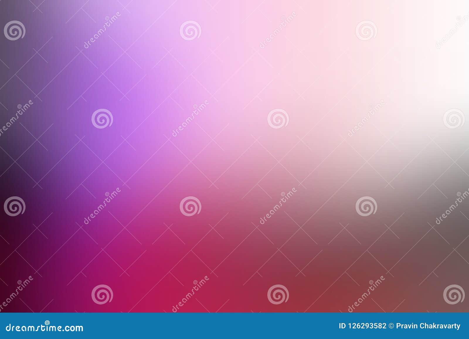 Multicolored vaag in de schaduw gesteld behang als achtergrond levendige kleuren vectorillustratie