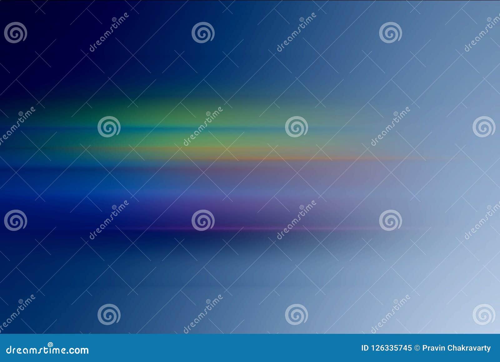 Multicolored vaag in de schaduw gesteld behang als achtergrond levendige kleuren vectorillustratie veel gebruik voor reclame, boe