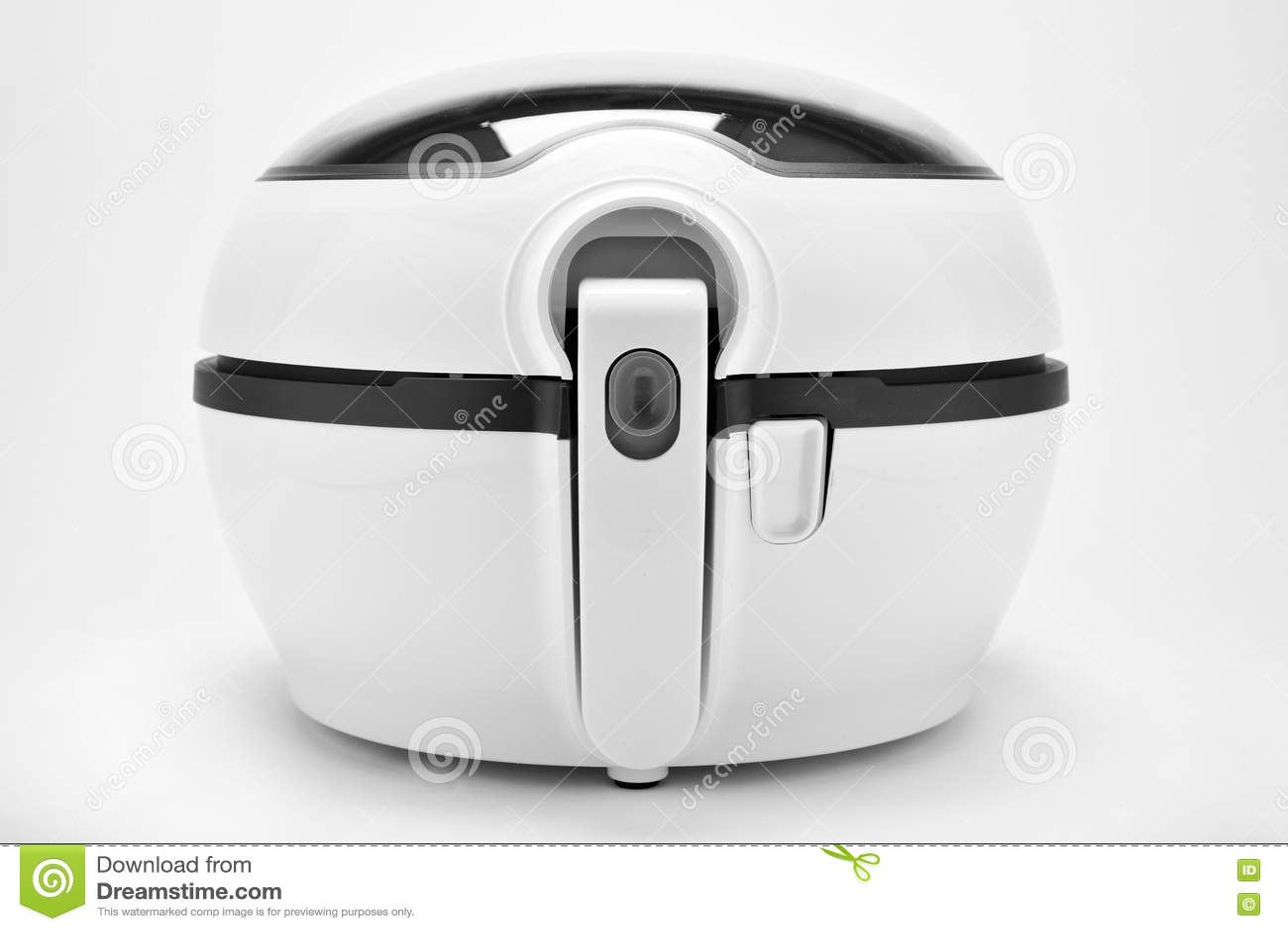 Multicooker branco