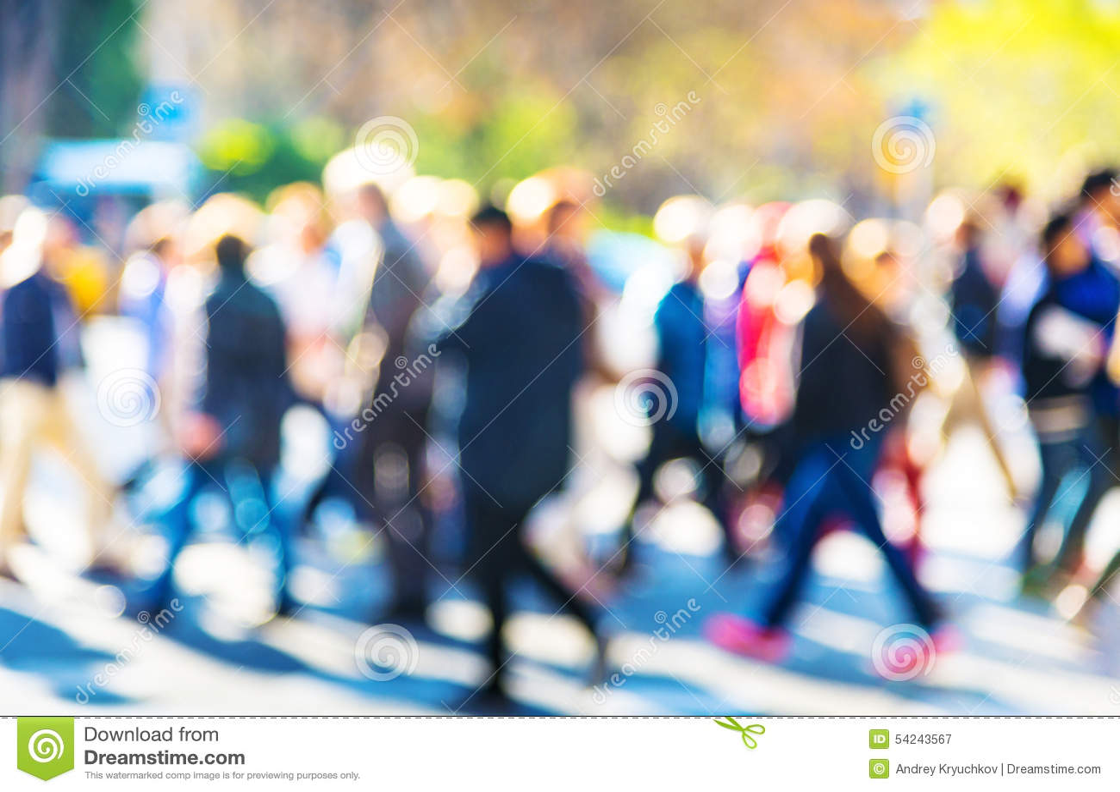 Multidão de povos