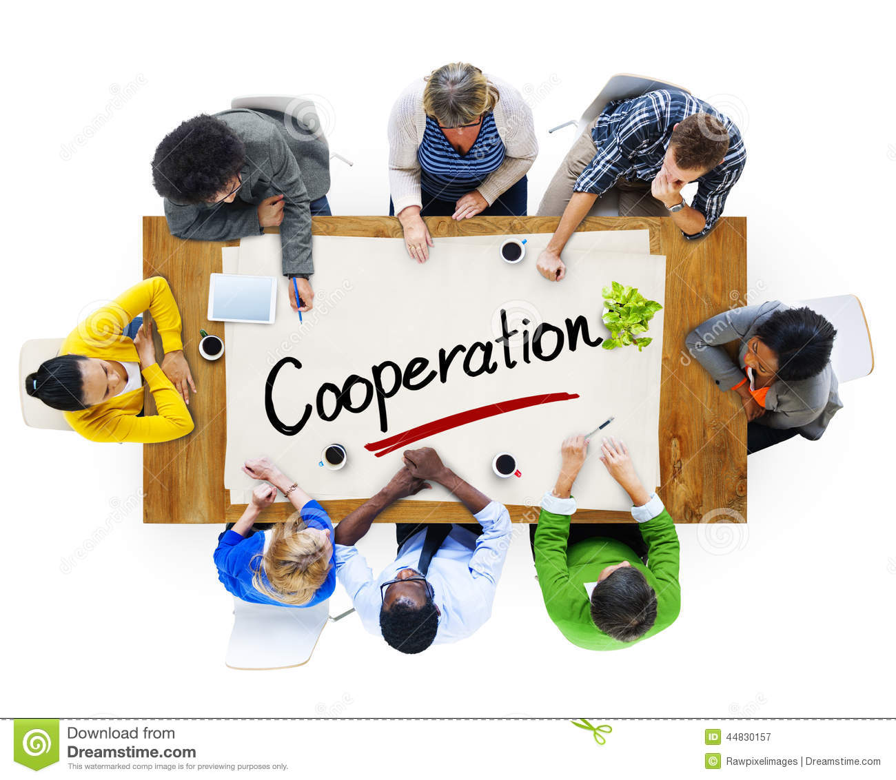 Cooperative Learning: Strategies for Problematic Group Members  |Group Cooperation