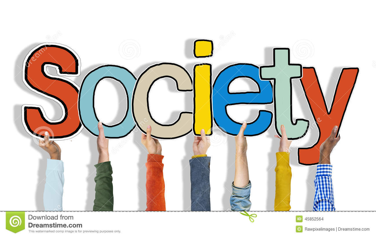 Society group