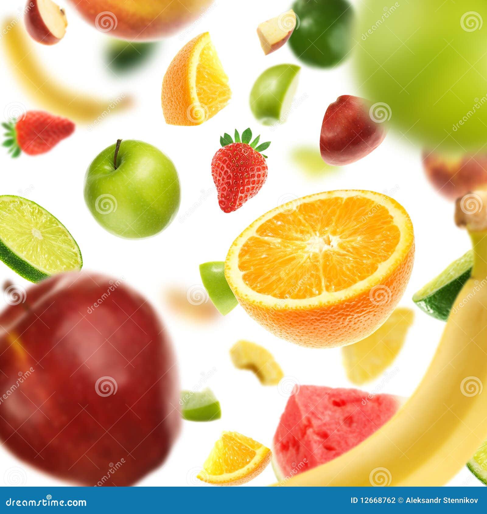 Multi Fruit