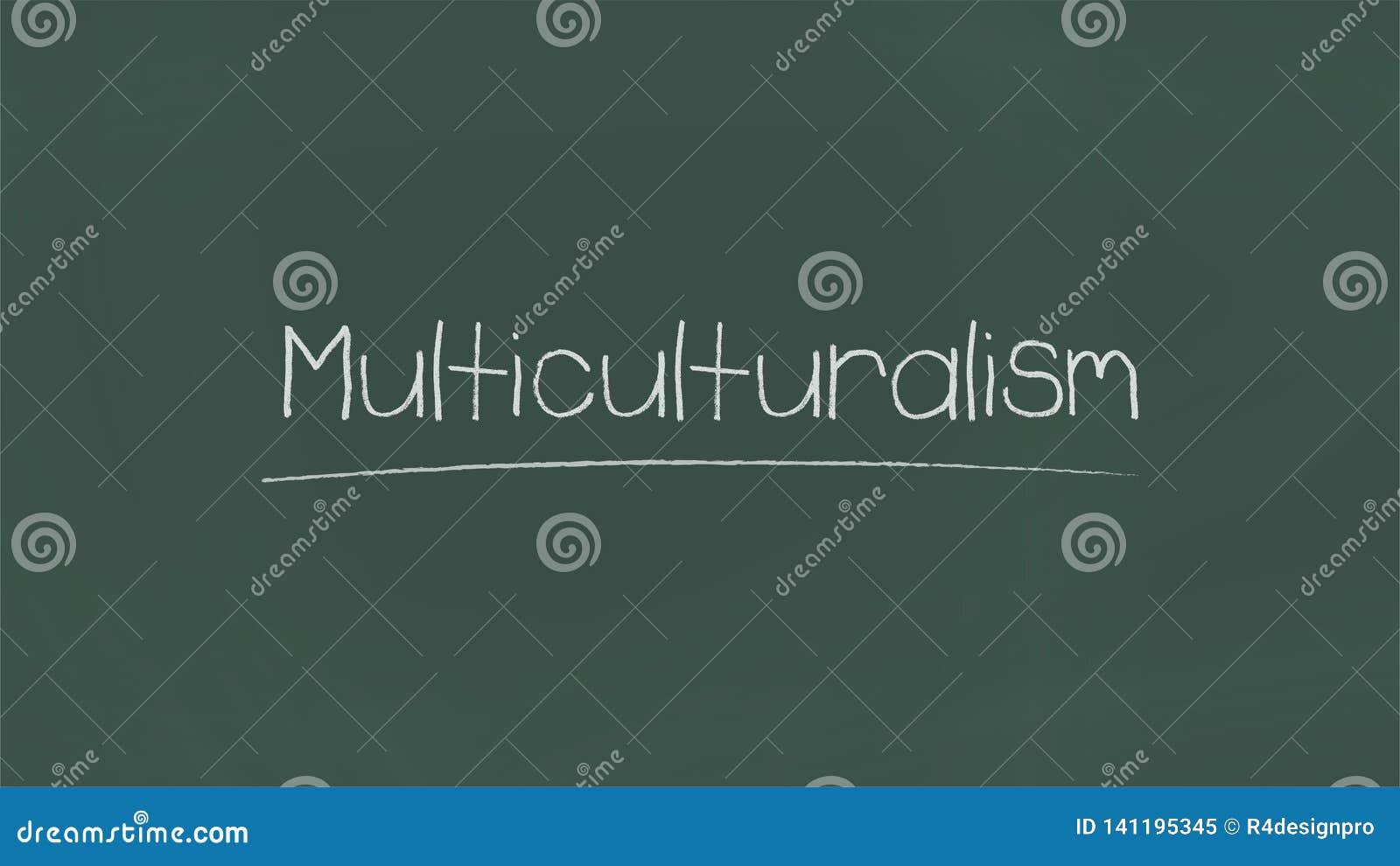 Multikulturalismuswort