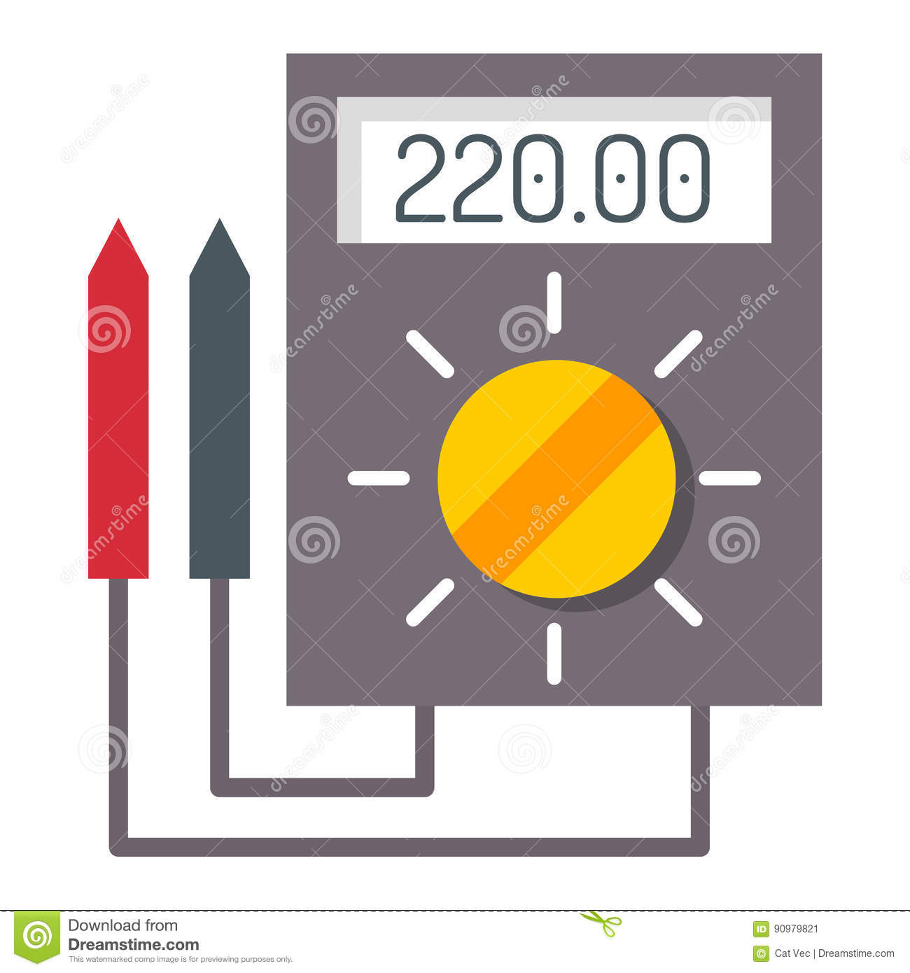 Ampere Stock Illustrations – 1,018 Ampere Stock Illustrations ...