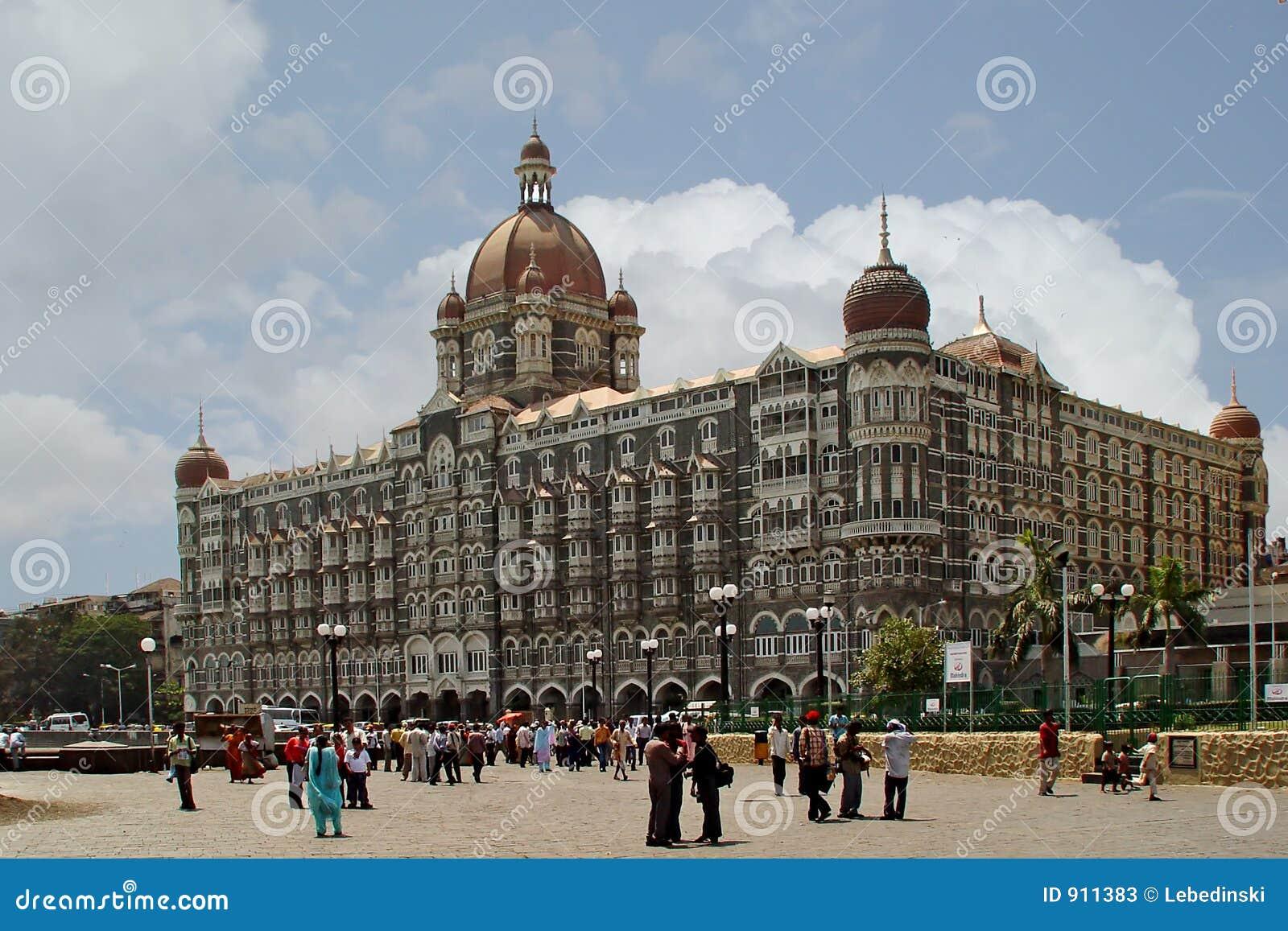 Mumbai της Βομβάη