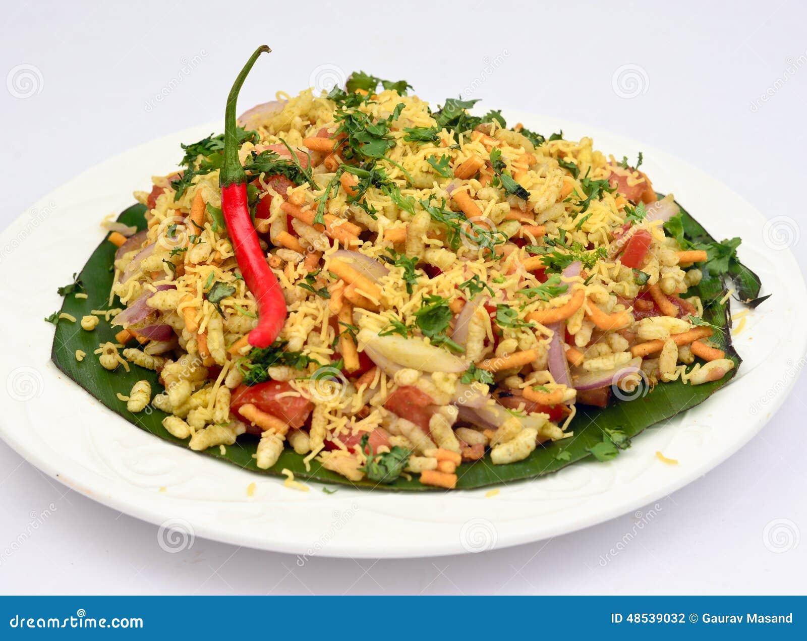 Puri Indian Street Food