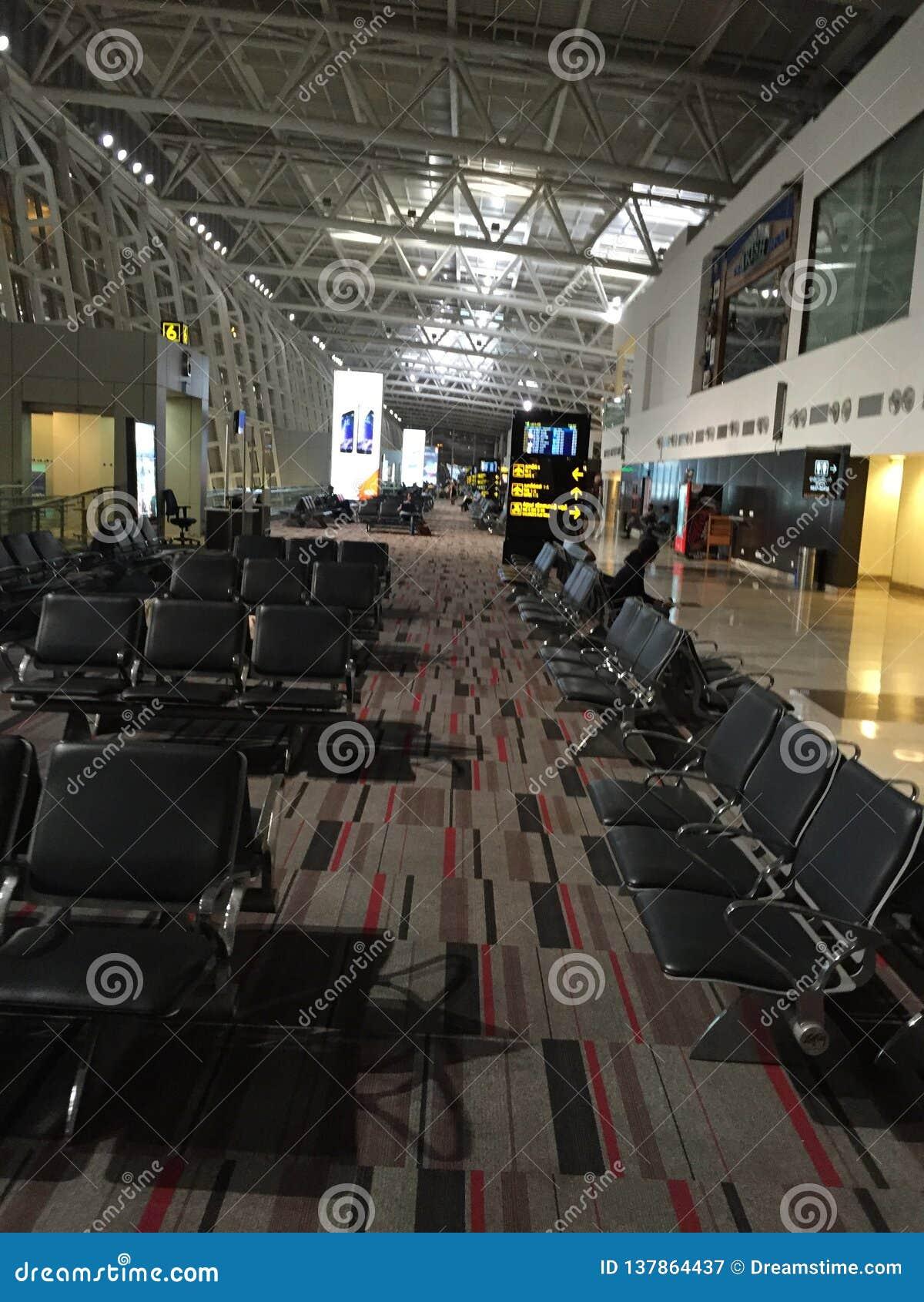Mumbai flygplats