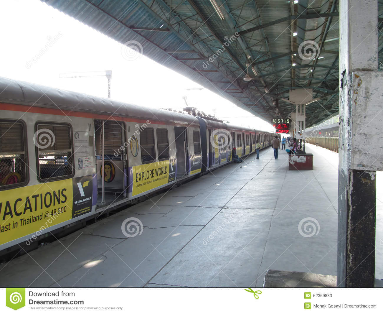 essay on mumbai local train A step by step guide with everything you need to know to conquer the mumbai  local trains.