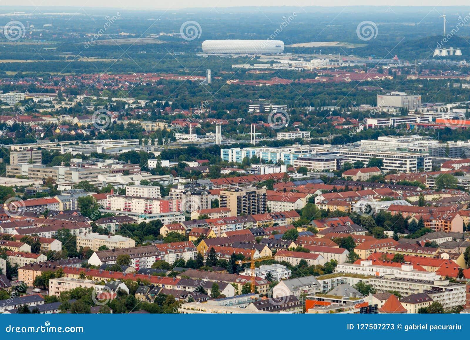 Munchen, Alemania
