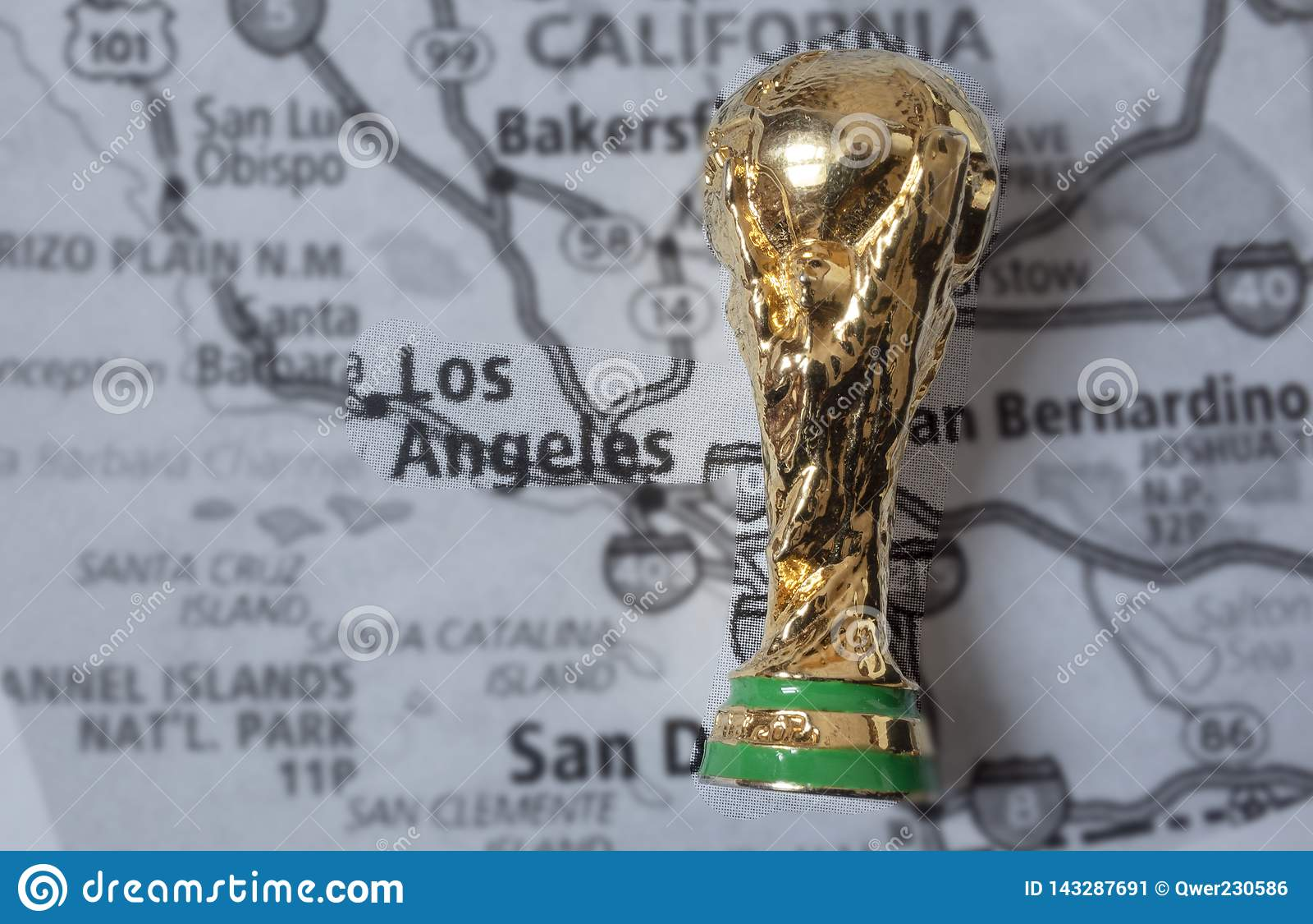 Mundial de la FIFA