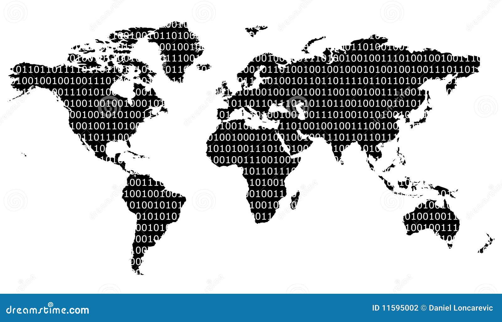 Mundo binario