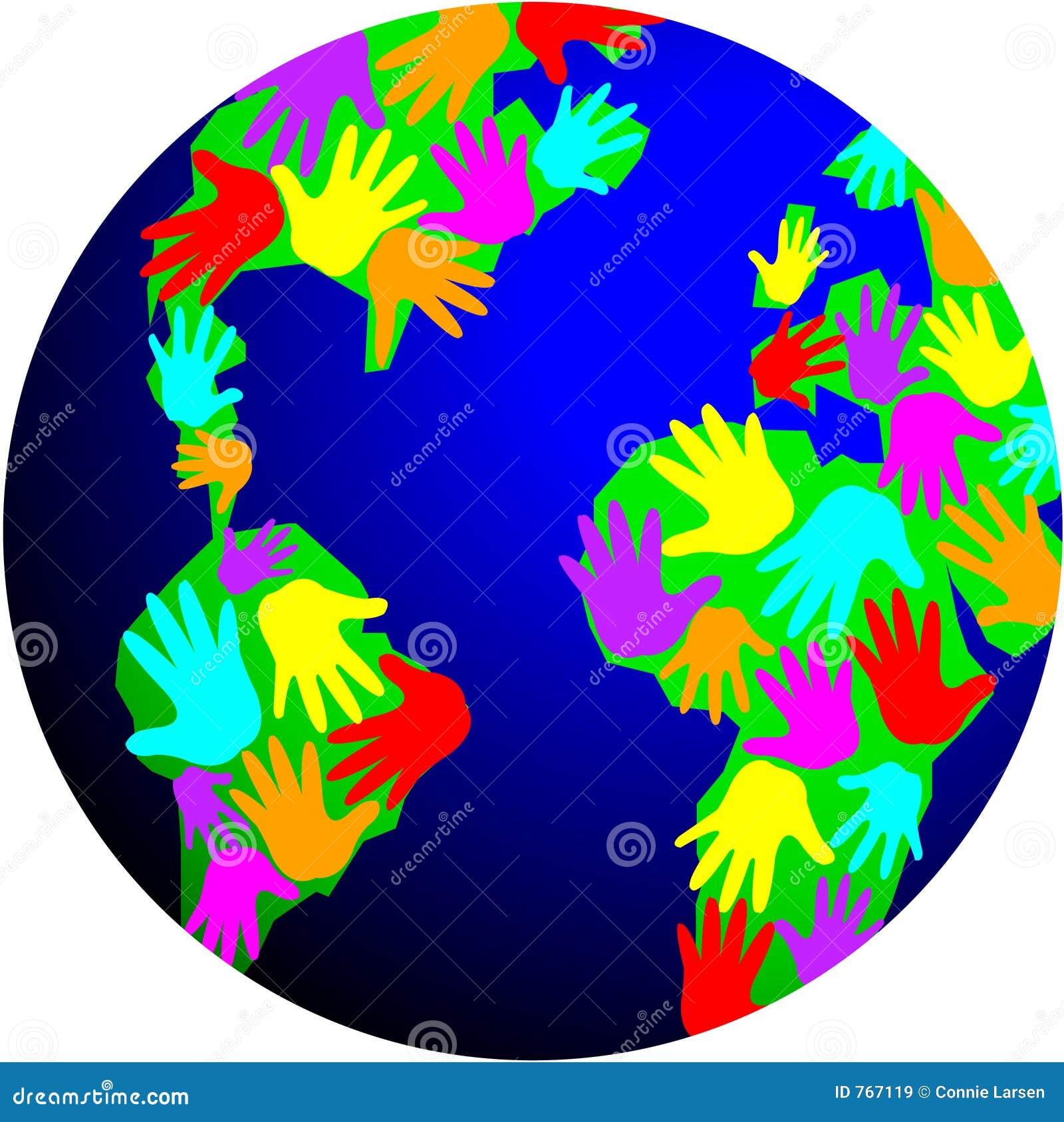 Mundo de la diversidad