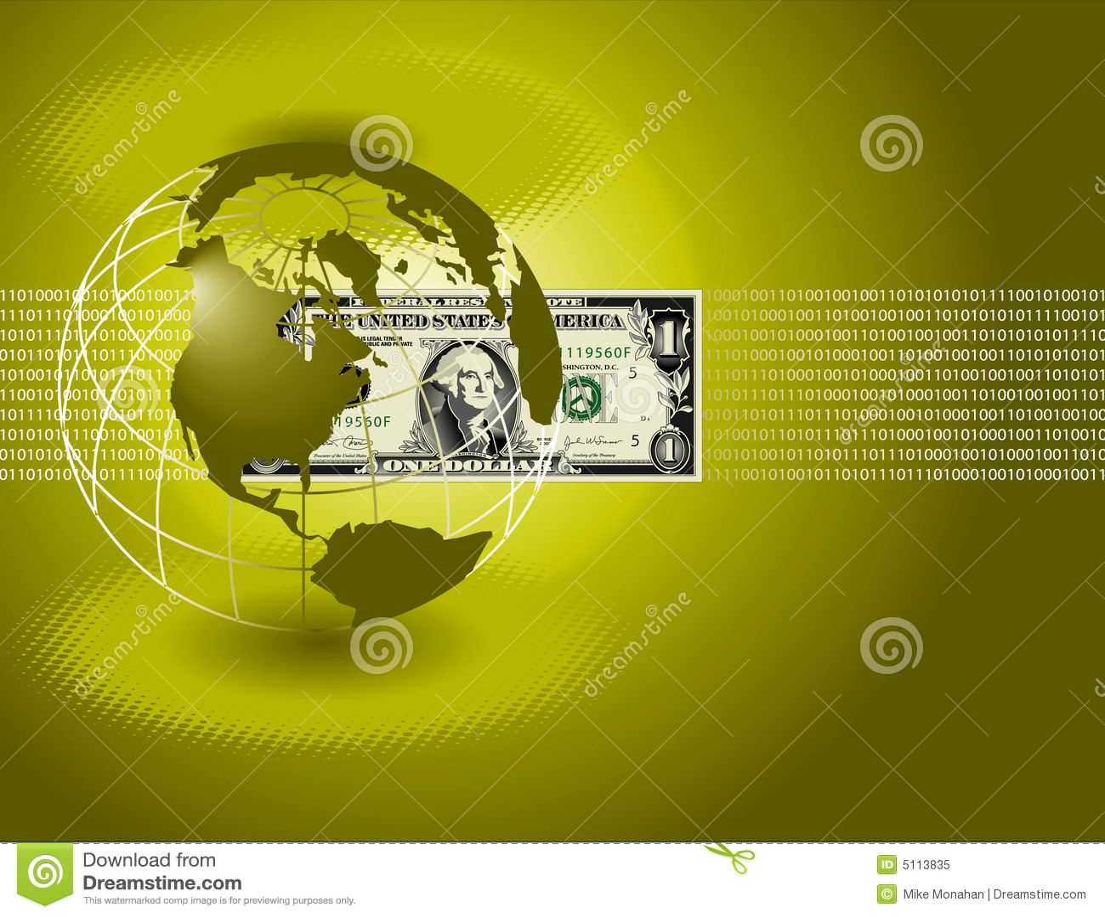 Mundo del dólar