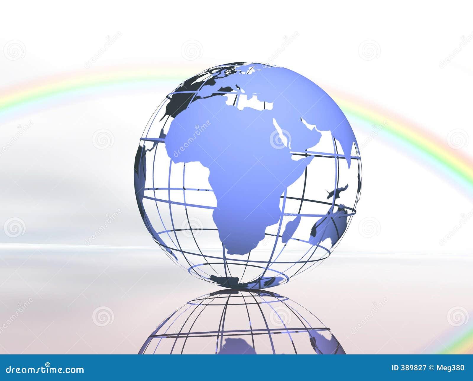 Mundo e céu