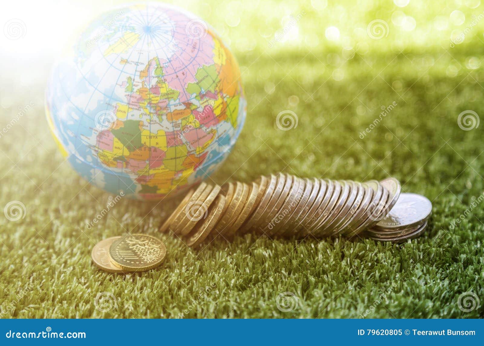 Mundo e dinheiro