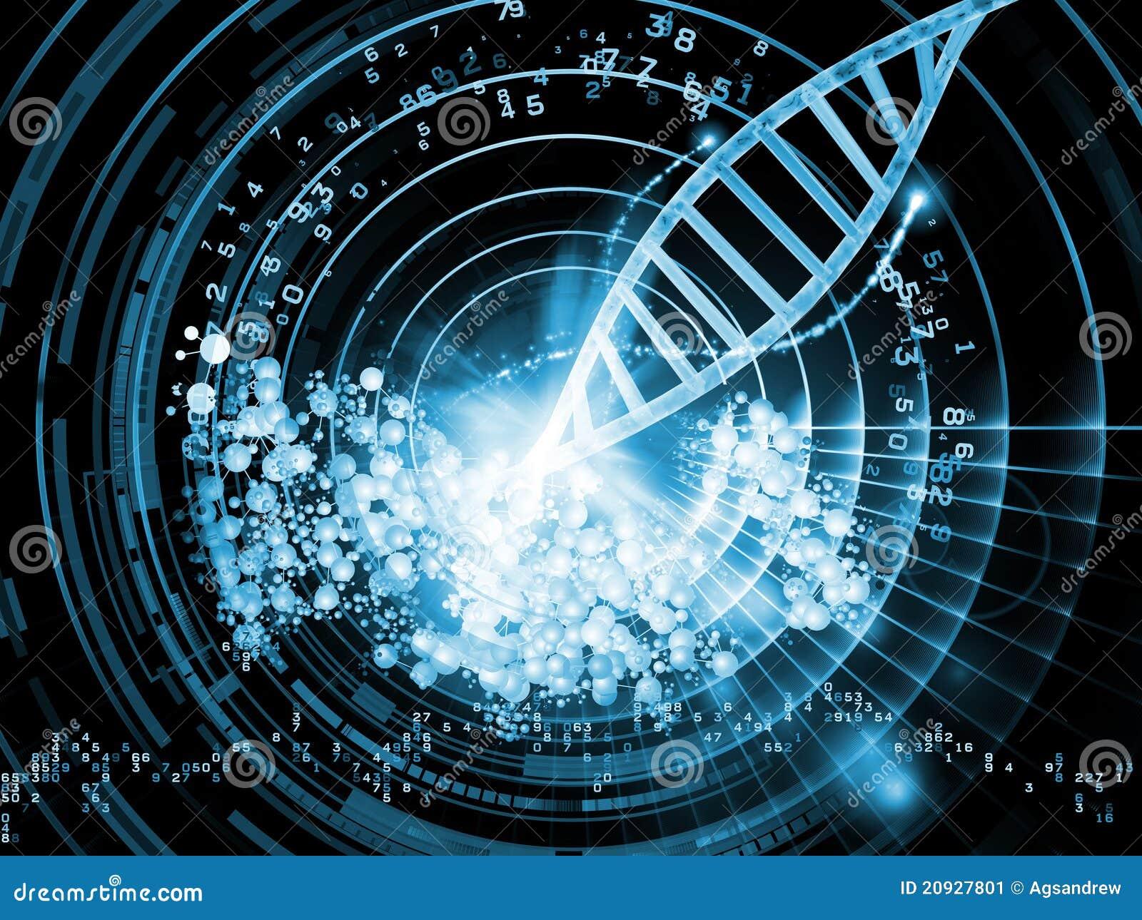 Mundo molecular
