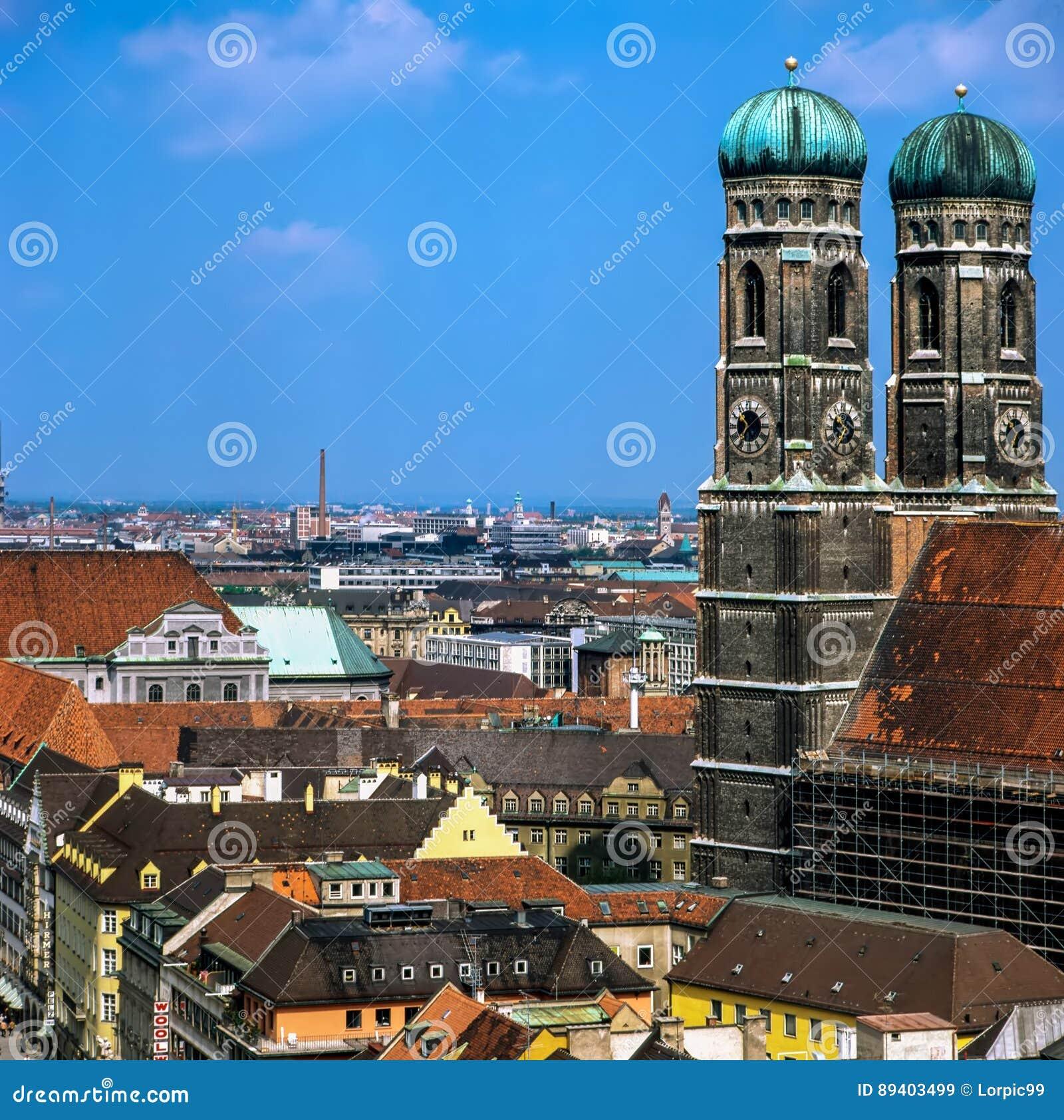 Munich, Alemanha