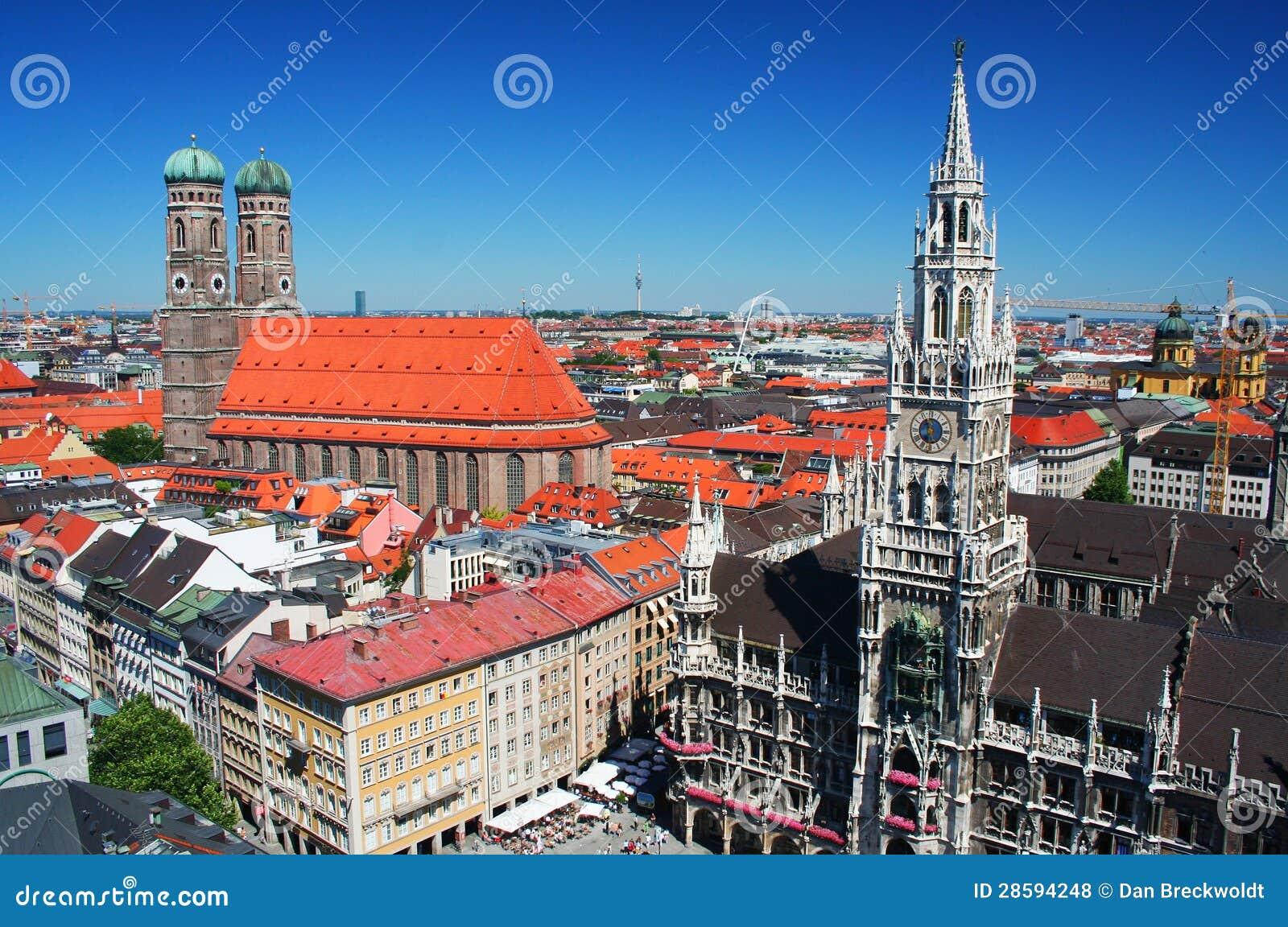 Munich en Alemania
