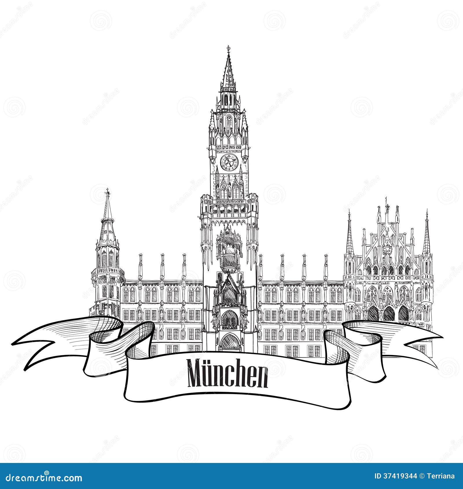 Munich To Hamburg Travel Time