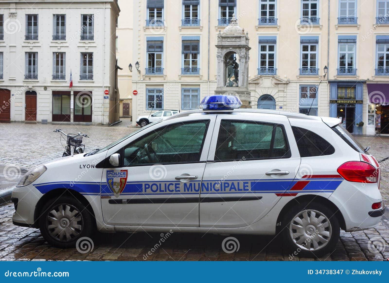france police car cartoon vector 92064451. Black Bedroom Furniture Sets. Home Design Ideas