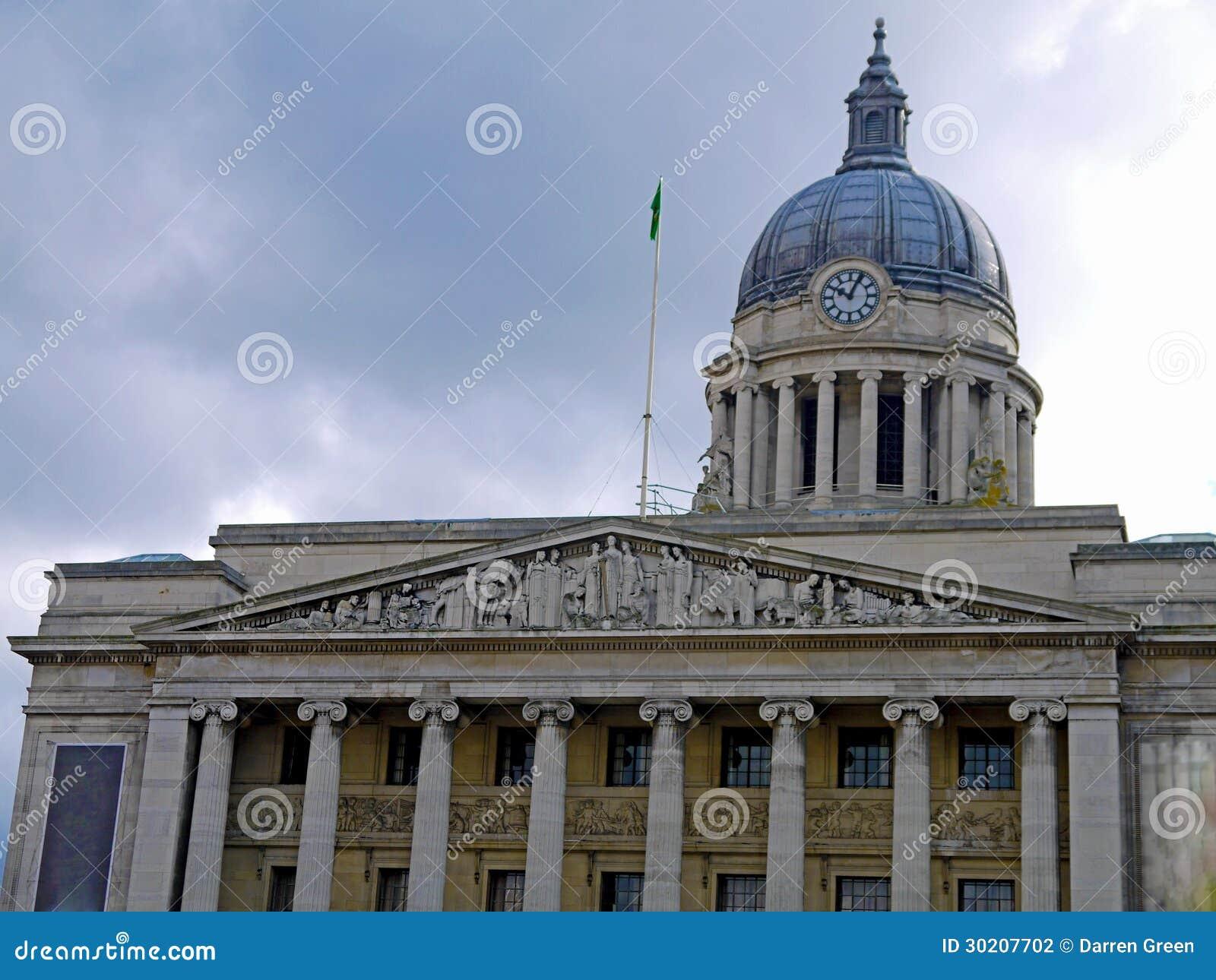 Municipio di Nottingham