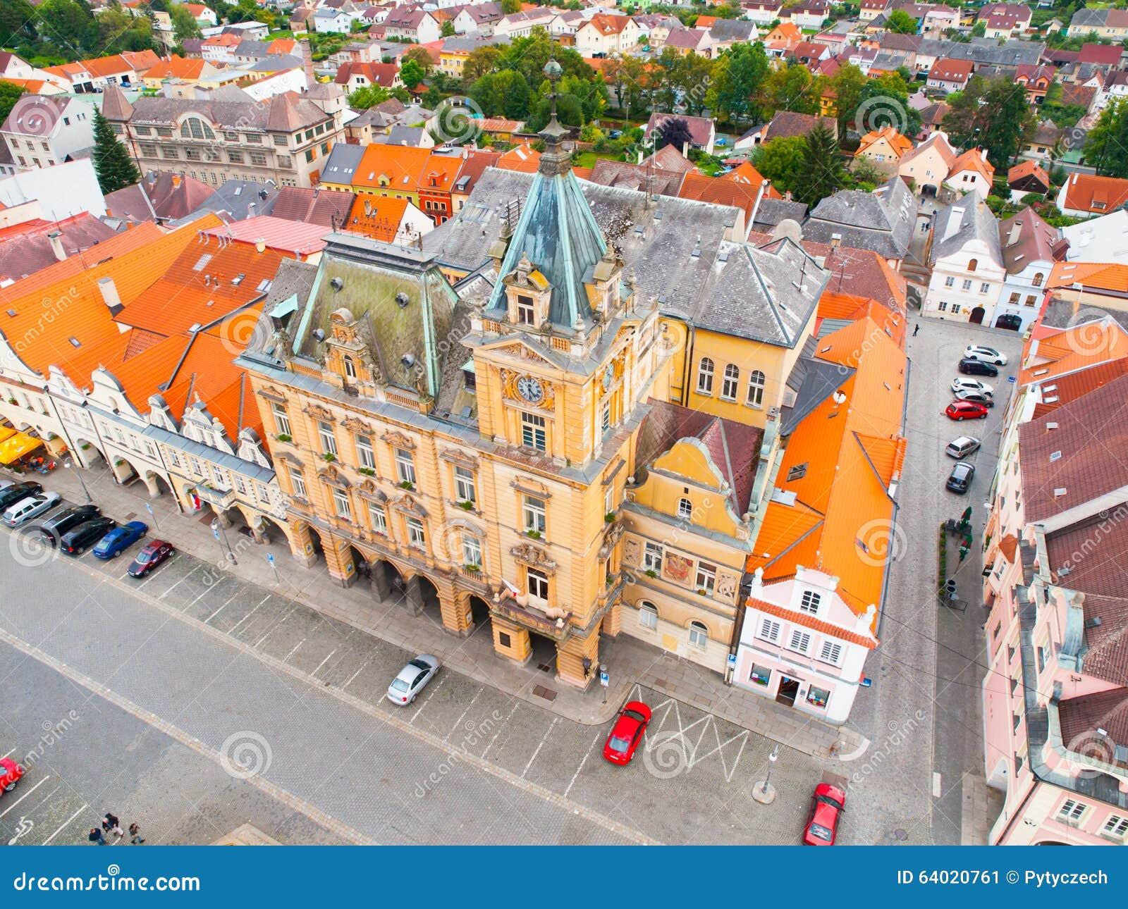 Municipio di Domazlice
