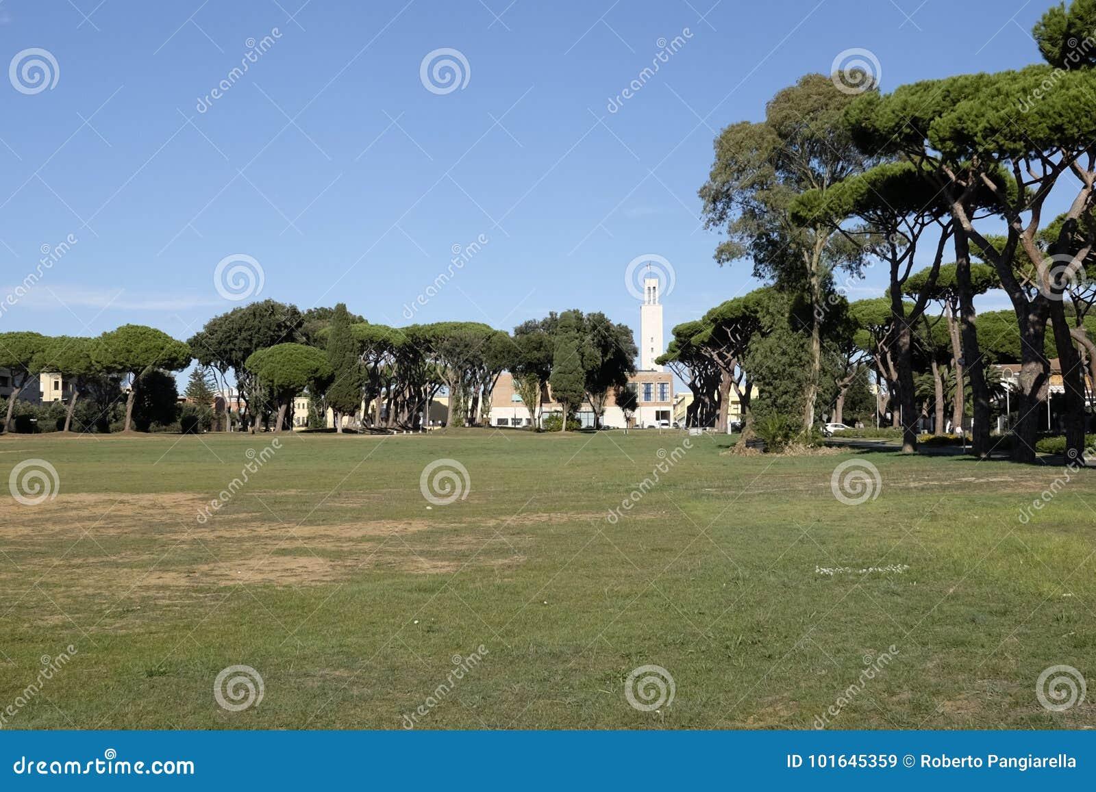 Municipio di Sabaudia
