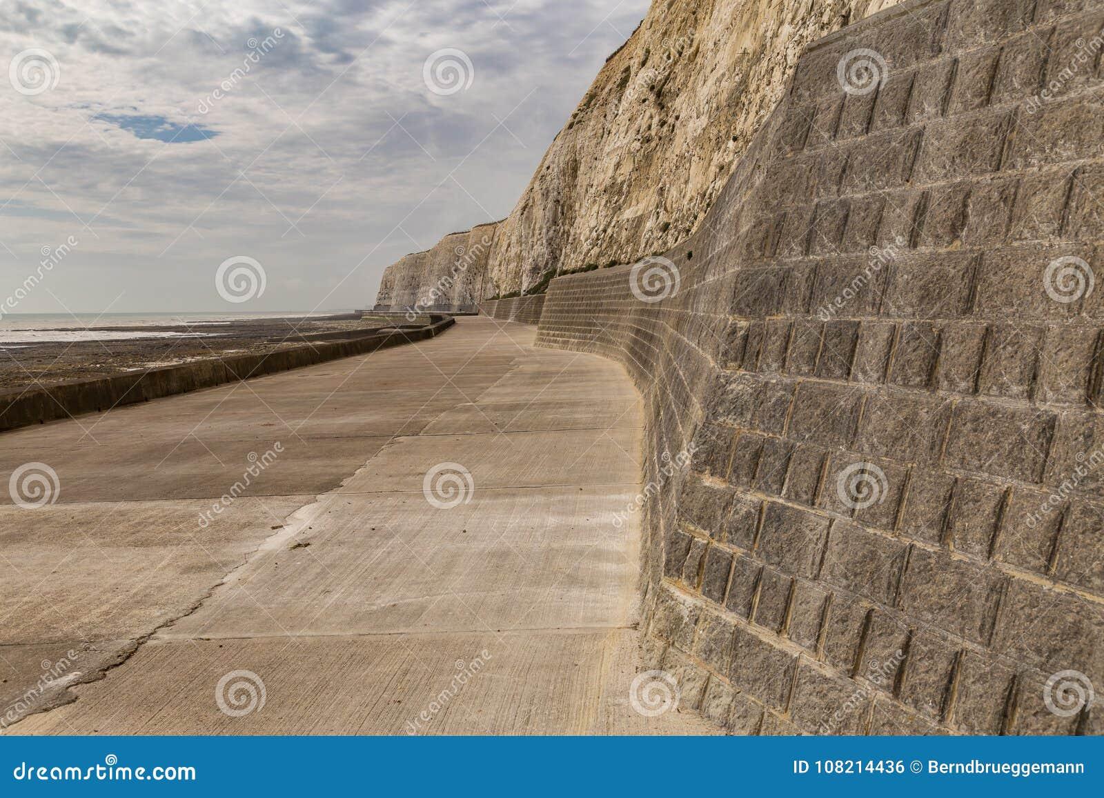 Munkfjärd, östliga Sussex, UK