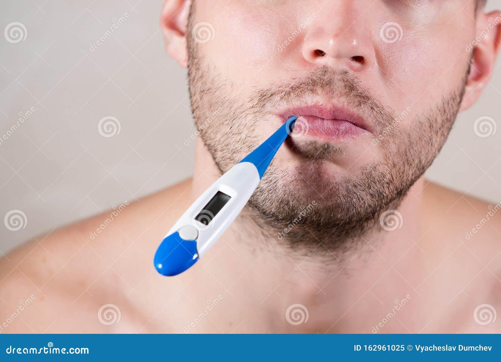 Spruta I Munnen
