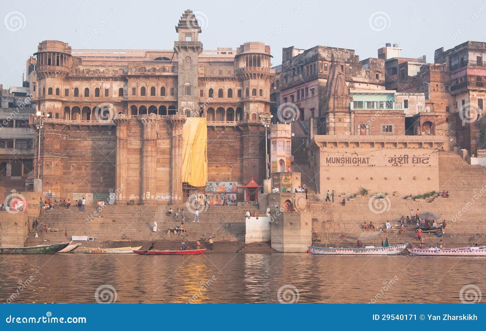 Munshi Ghat