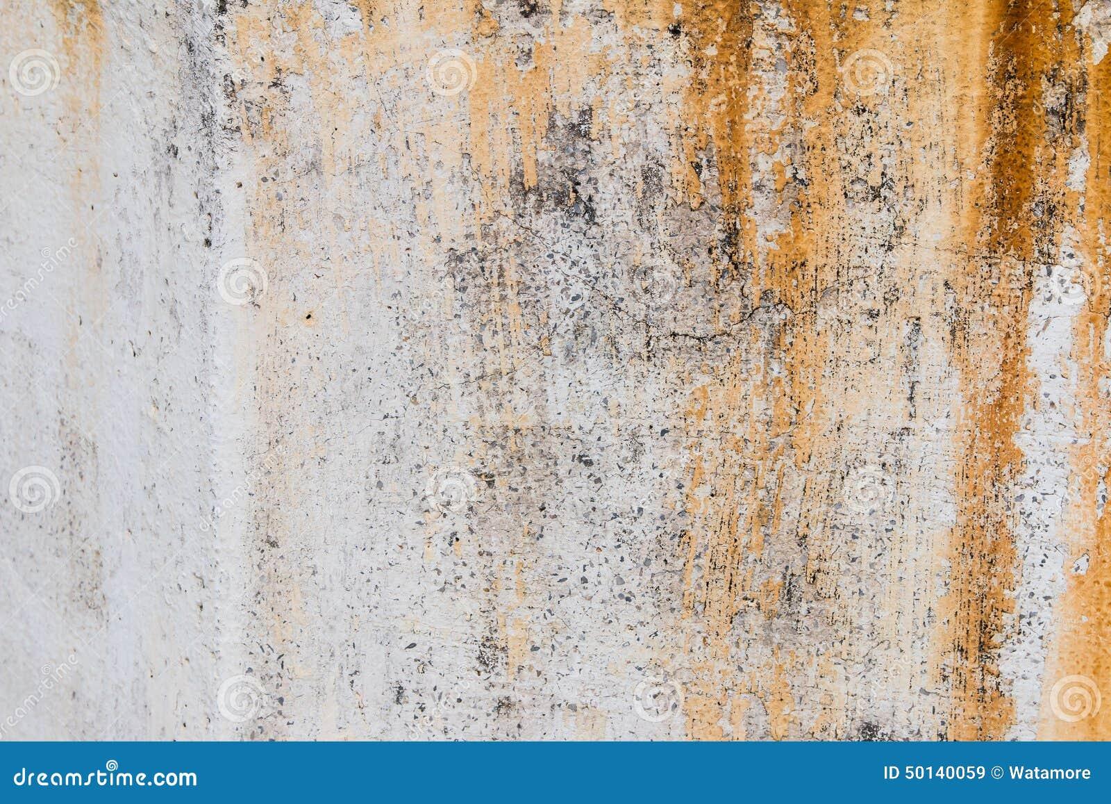 mur avec la texture de rouille photo stock image 50140059. Black Bedroom Furniture Sets. Home Design Ideas