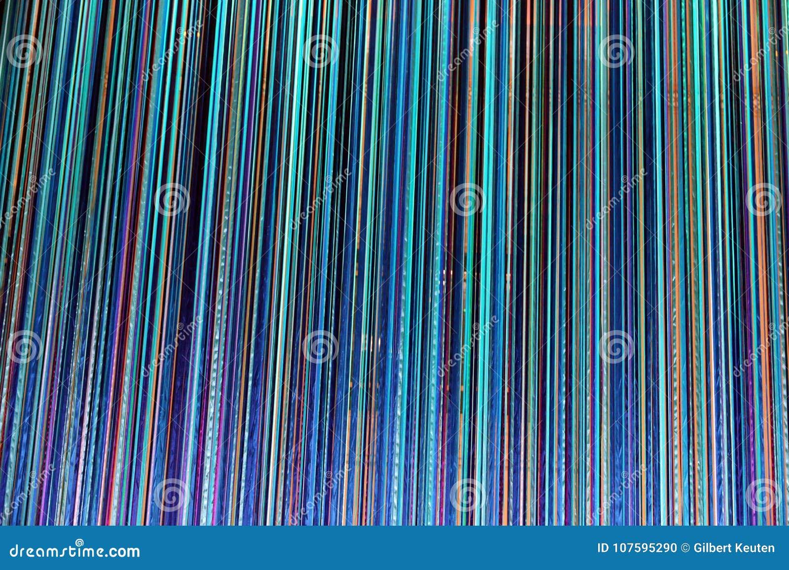 Mur Colore Fait De Differentes Couleurs Photo Stock Image