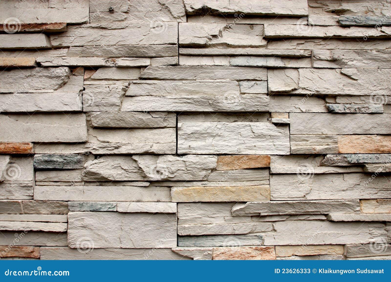 Mur d coratif de roche photos stock image 23626333 for Mur separateur decoratif