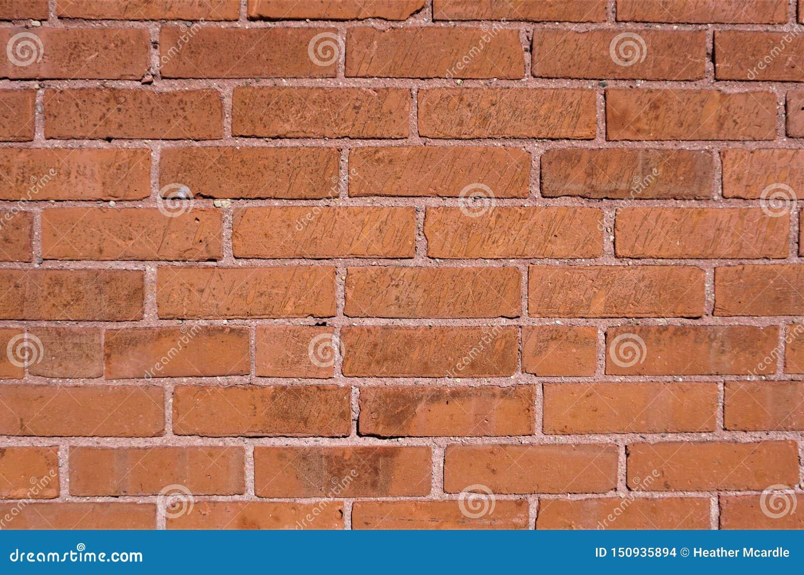 Mur En Brique Rouge mur de brique rouge photo stock. image du conception - 150935894