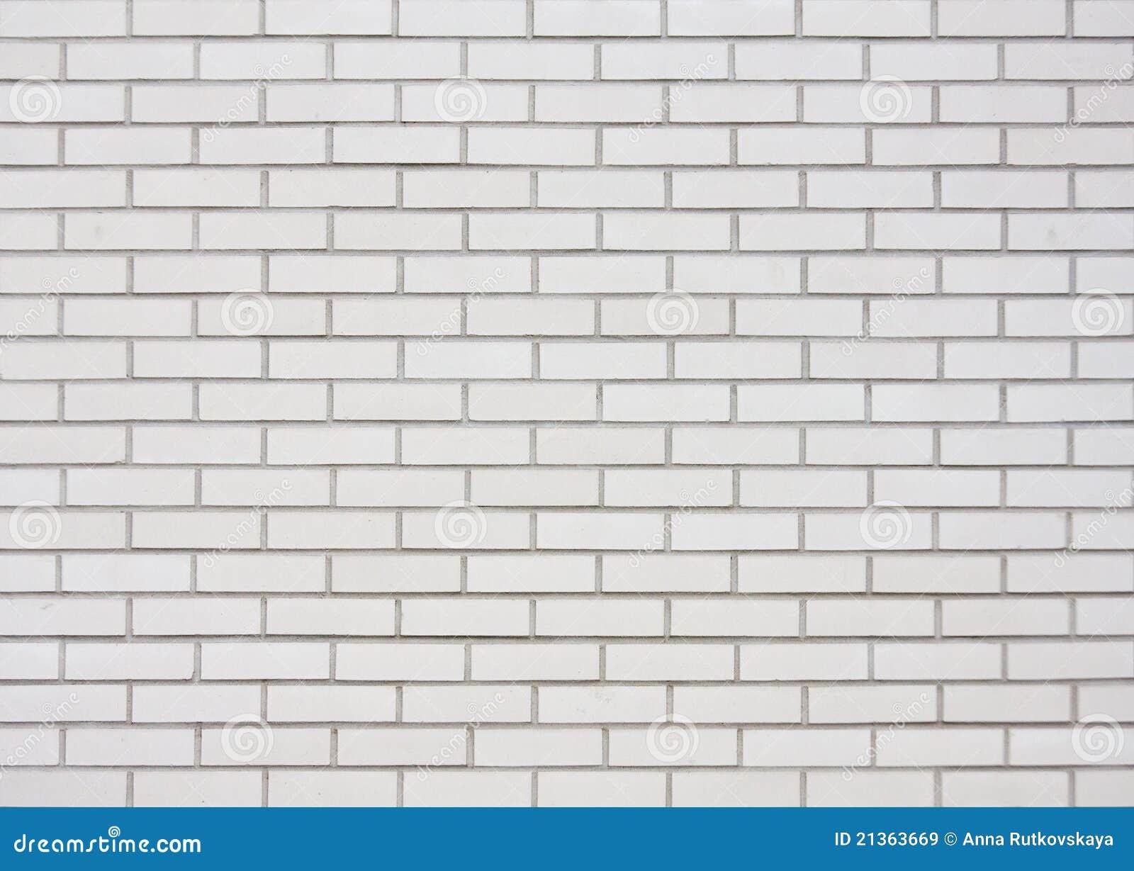 mur de briques blanc images libres de droits image 21363669. Black Bedroom Furniture Sets. Home Design Ideas
