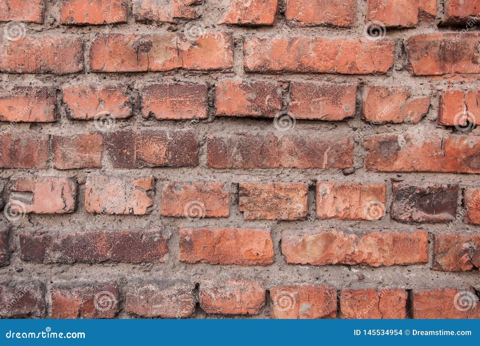 Mur En Brique Rouge mur de briques brique rouge photo stock - image du blocs
