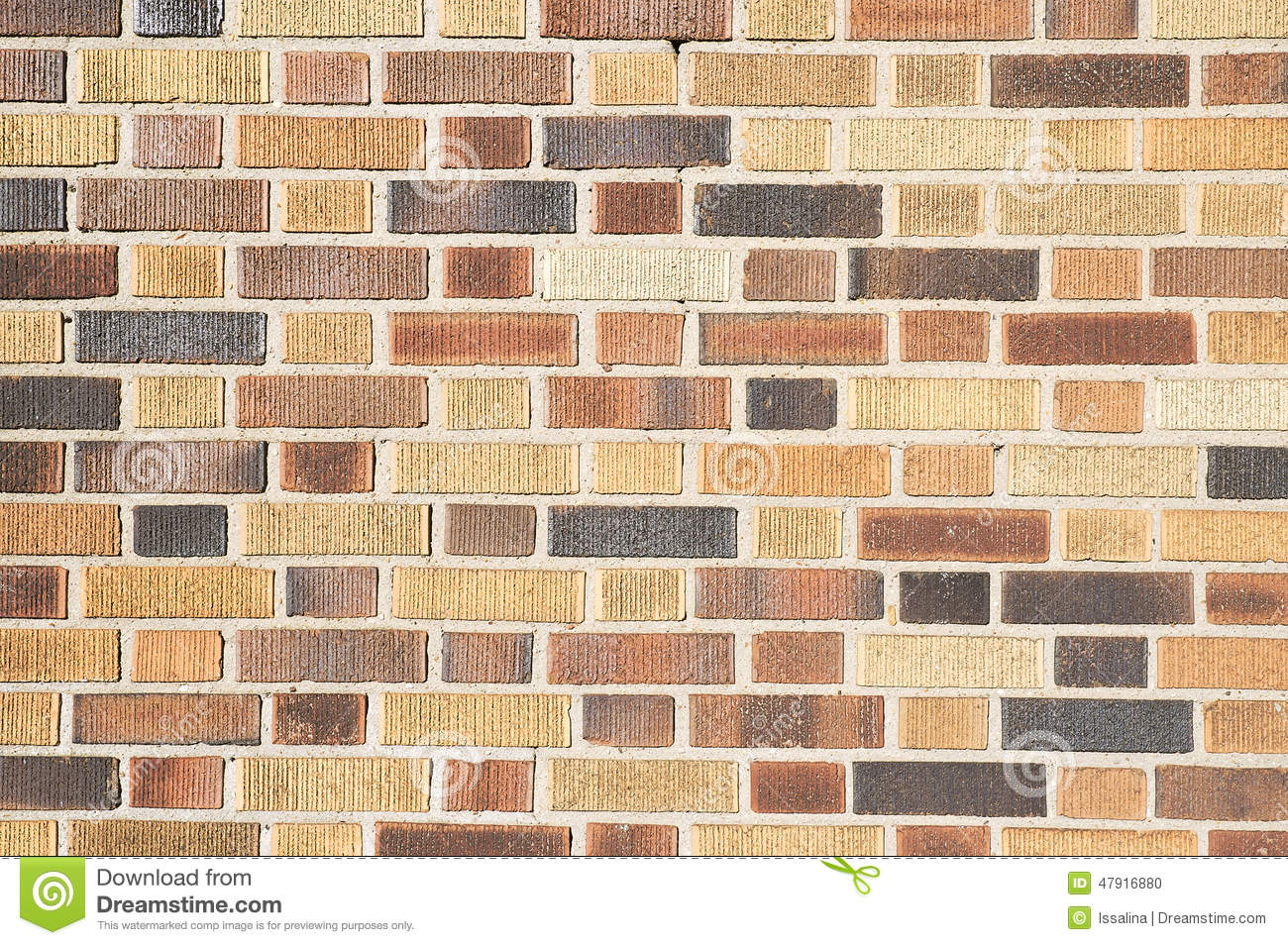 Mur de briques de mosa que photo stock image 47916880 for Carrelage mural mosaique