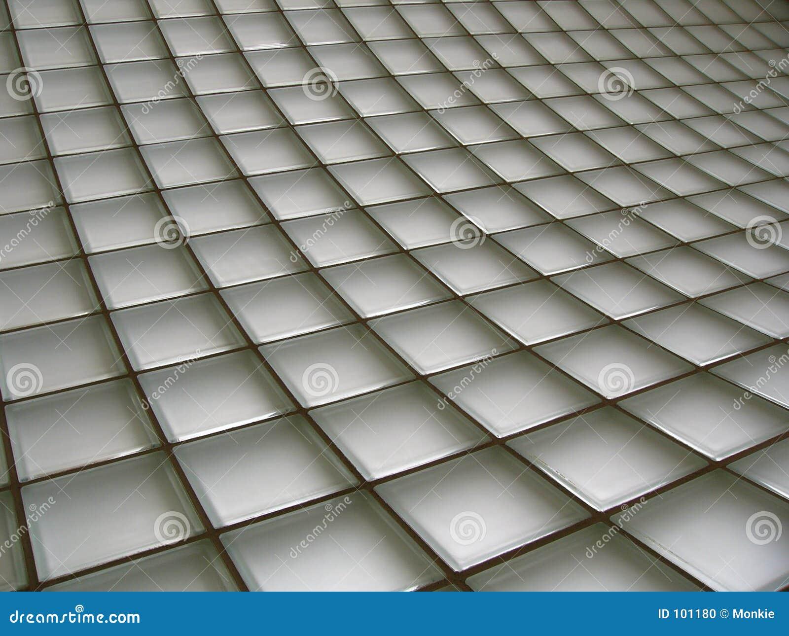 mur de briques en verre photo stock image 101180. Black Bedroom Furniture Sets. Home Design Ideas