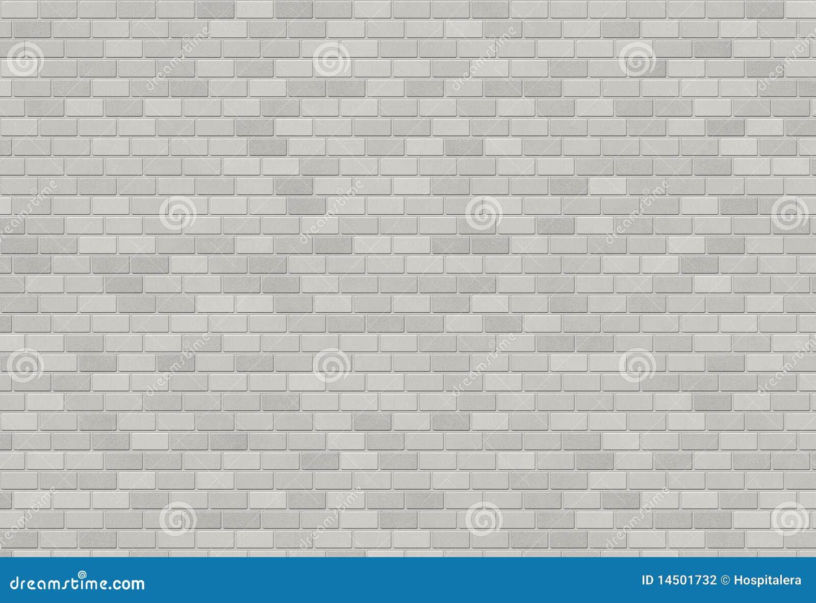 mur de briques gris photographie stock image 14501732. Black Bedroom Furniture Sets. Home Design Ideas