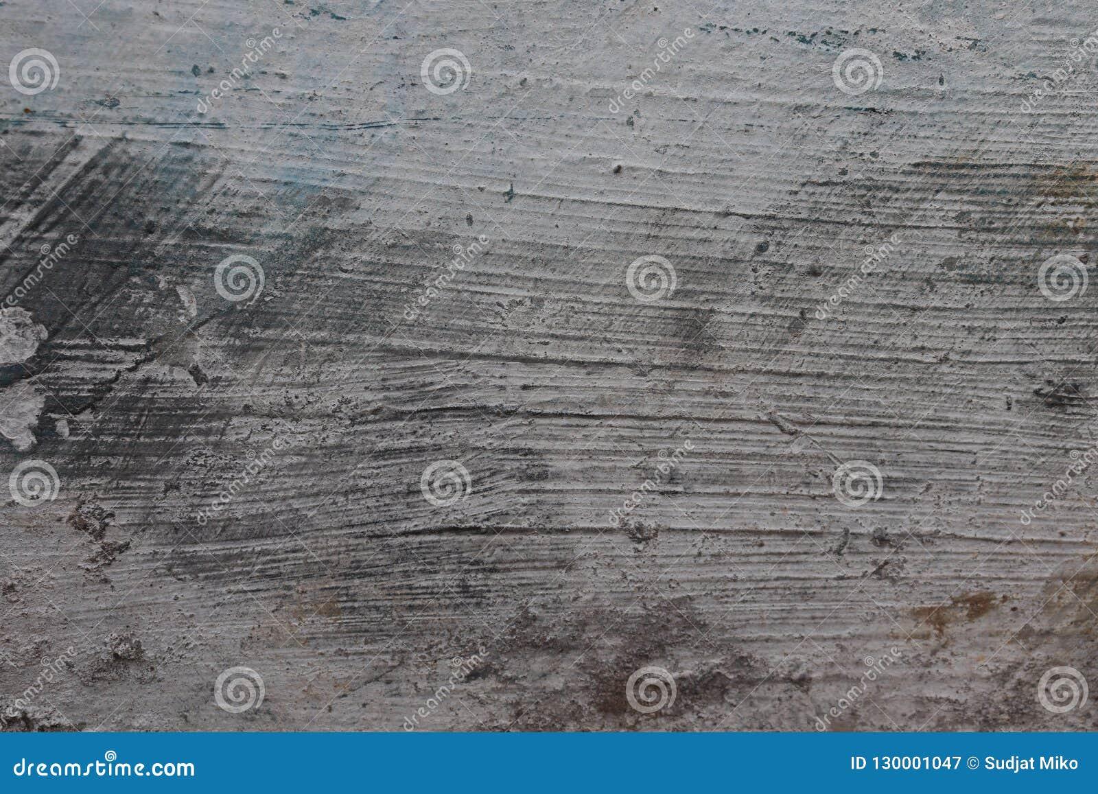 Mur de ciment, fond, mur lisse