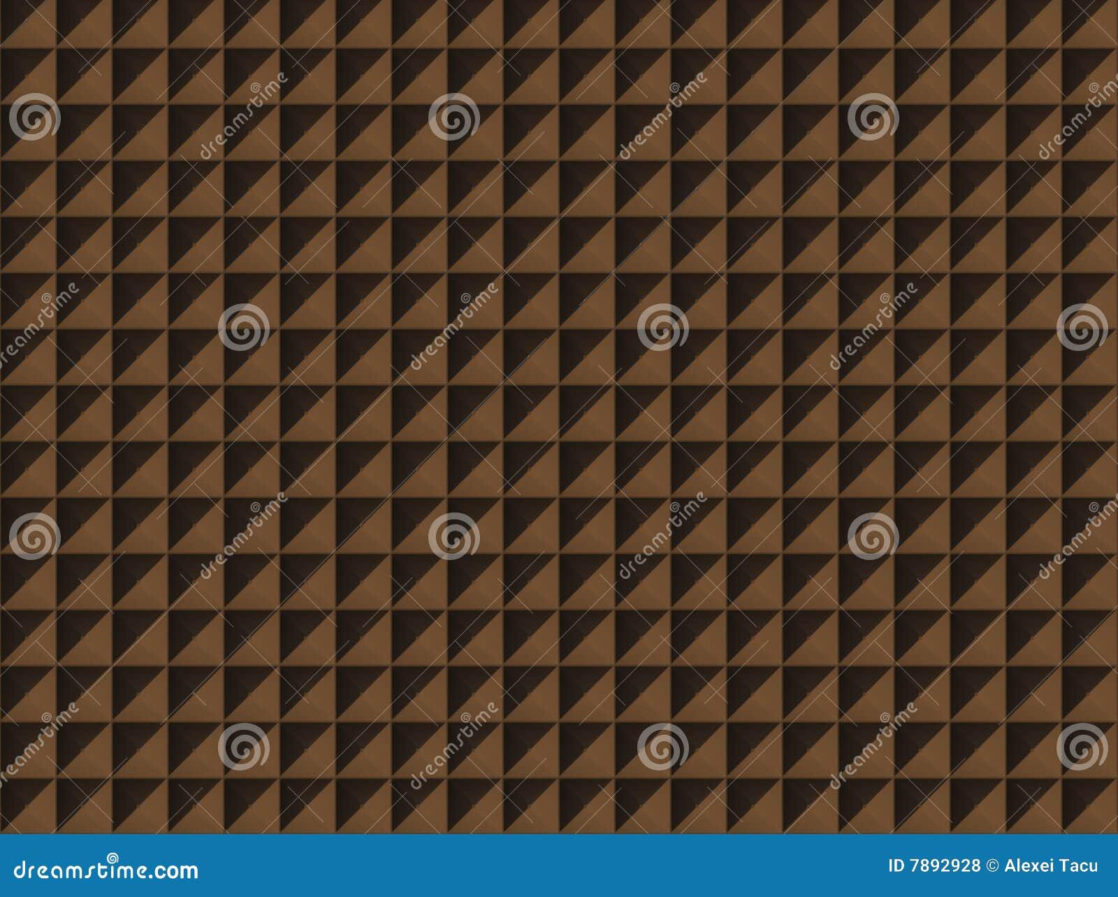 mur de mousse acoustique photos libres de droits image 7892928. Black Bedroom Furniture Sets. Home Design Ideas