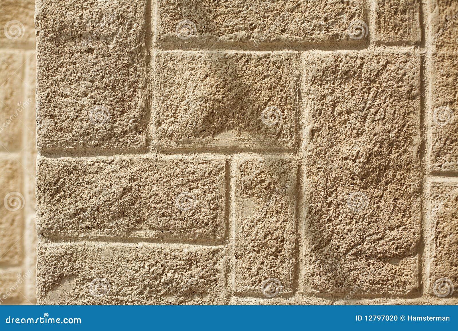 mur de pierre de taille avec la configuration de brique photo stock image 12797020. Black Bedroom Furniture Sets. Home Design Ideas