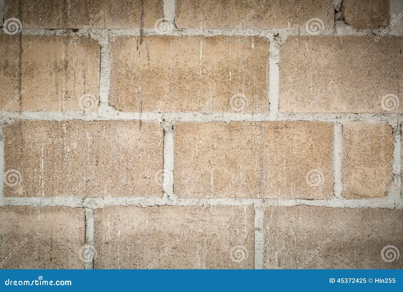 Mur de roche avec le fond