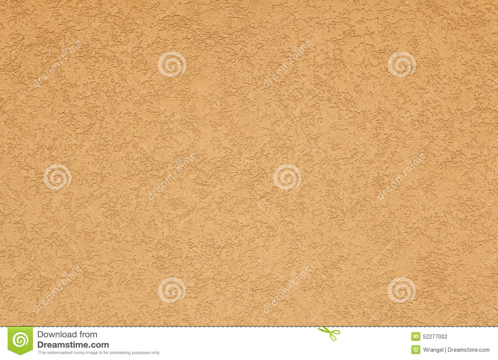 mur de stuc de terre cuite texture de fond photo stock image 52277002. Black Bedroom Furniture Sets. Home Design Ideas
